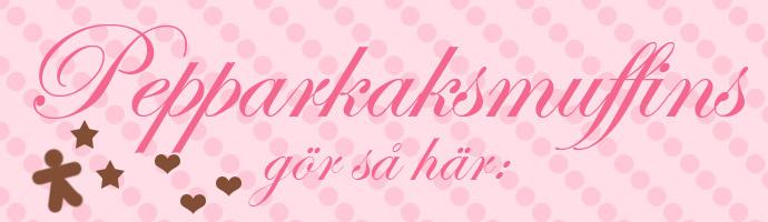 pepparkaksmuffins banner