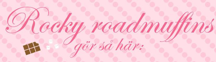 rocky roadmuffins banner