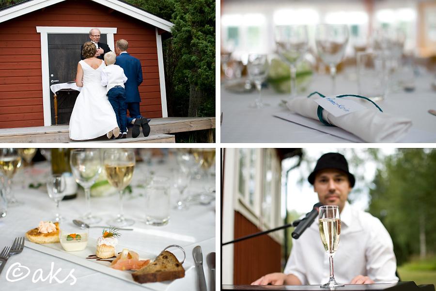 Bröllop 18 augusti