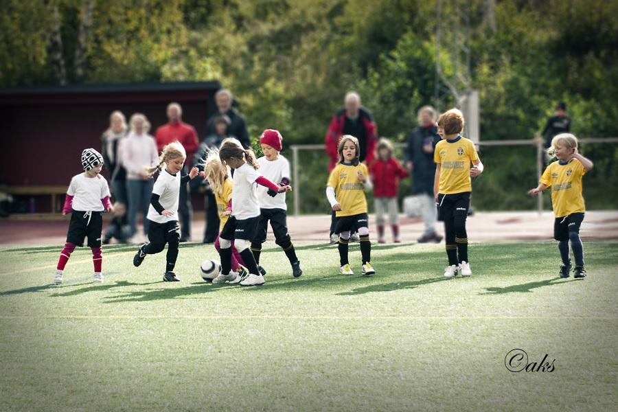 fotbollsmatch