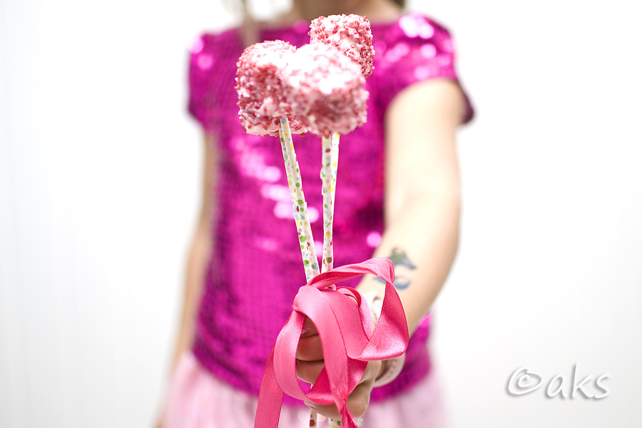 Fototriss rosa